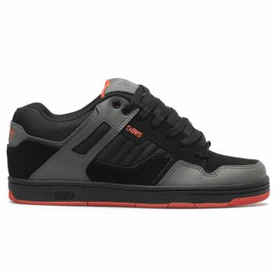 DVS Enduro 125 cipő Black Charcoal Orange
