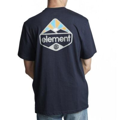 Element Coretta póló Eclypse Navy