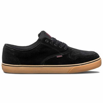 Element Topaz C3 Recycled cipő Black Gum Red