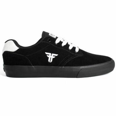 Fallen The GOAT cipő Black White