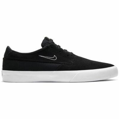 Nike SB Shane cipő Black White Black