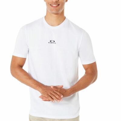 Oakley Bark New póló White