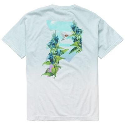 Primitive Dirty P Humming póló Blue