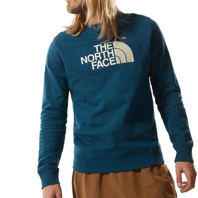 The North Face Drew Peak pulóver Monterey Blue