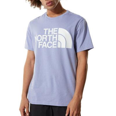 The North Face Standard póló Sweet Lavender