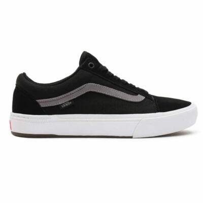 Vans BMX Old Skool cipő Black Gray White
