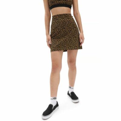 Vans Strauberry Leopard szoknya Cher Cheetah