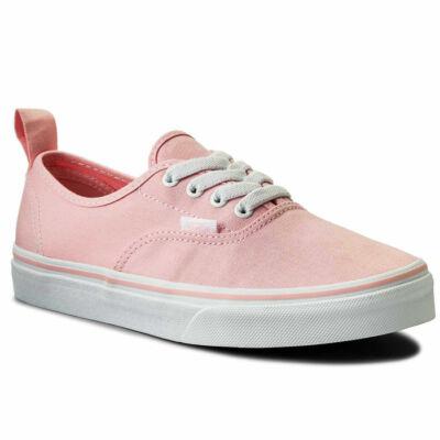 Vans Authentic Elastic cipő Chalk Pink True White