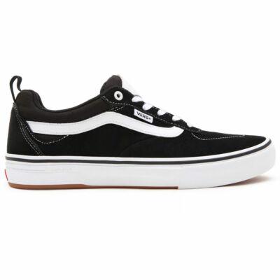 Vans Kyle Walker Pro cipő Black White