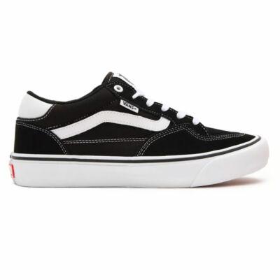 Vans Rowan cipő Black White