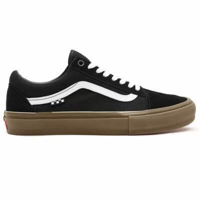 Vans Skate Old Skool cipő Black Gum