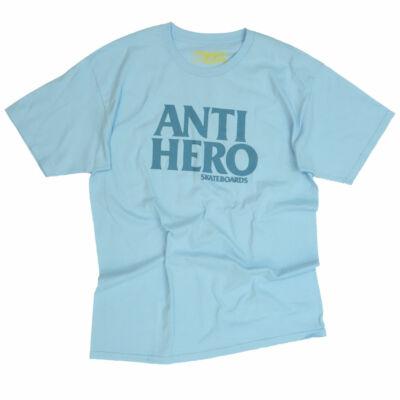 Antihero Anti póló Baby Blue