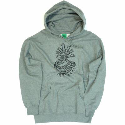 Antihero Myth pulóver Grey