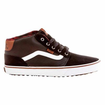 Vans Chapman Mid MTE cipő Black/Bungee