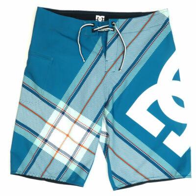 DC Campaign Boardshort úszónadrág Pacific Blue