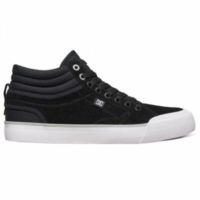 DC Evan Smith Hi S cipő Black/White