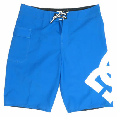 DC Lanai Boardshort úszónadrág Olympian Blue