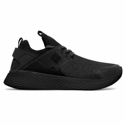 Dc Meridian Prestige cipő Black