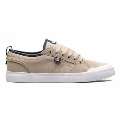 Dc Evan Smith S cipő Tan
