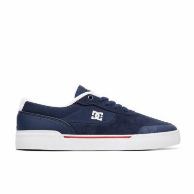 DC Switch Plus S cipő Navy