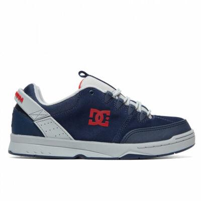 DC Syntax cipő Navy Grey