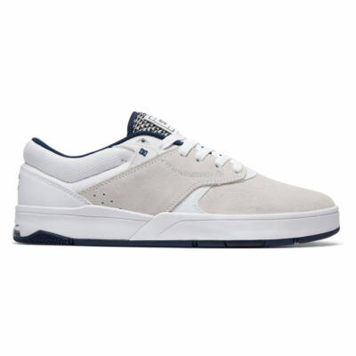 Dc Tiago S cipő White/Navy