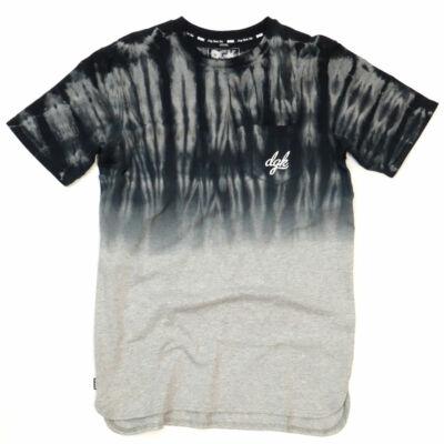 DGK Shade Custom póló Black