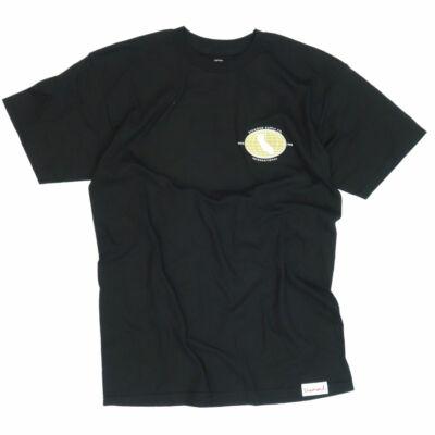 Diamond International póló Black