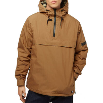 Dickies Belspring kabát Brown Duck