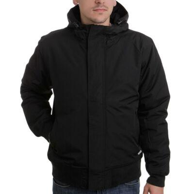 Dickies Cornwell kabát Black