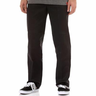 Dickies The Original 874 Work Pants nadrág Black