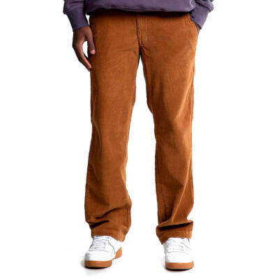 Dickies Cord Work Pant 873 nadrág Brown Duck