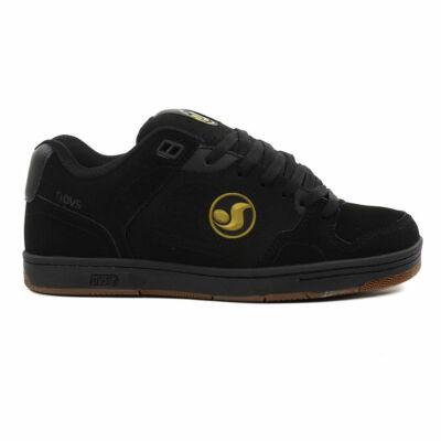 DVS Discord cipő  Black/Gold