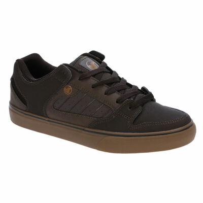 DVS Militia CT cipő  Brown/Gum/Nubuck