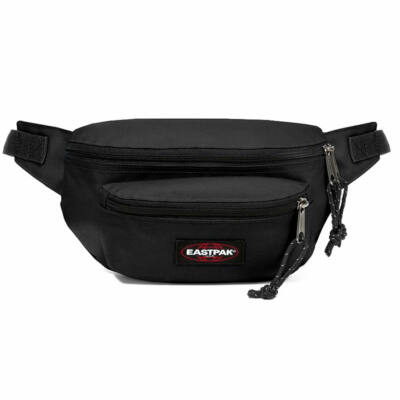 Eastpak Doggy Bag övtáska Black