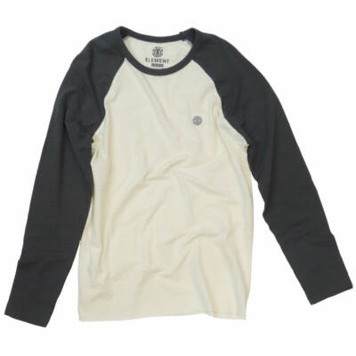 Element Blunt raglan Stone Grey