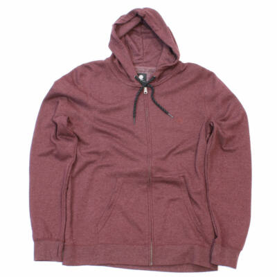 Element Cornell pulóver Brown Purple