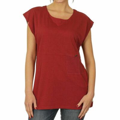 Element Create póló Crimson Red