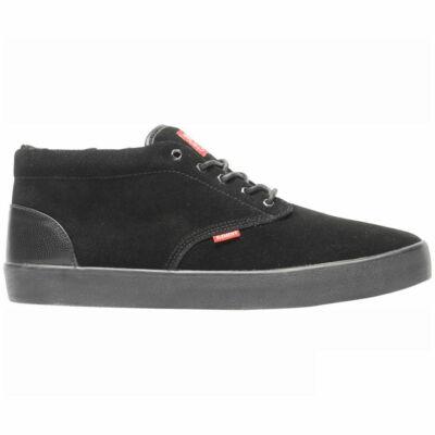 Element Preston Timber cipő  Black/Black