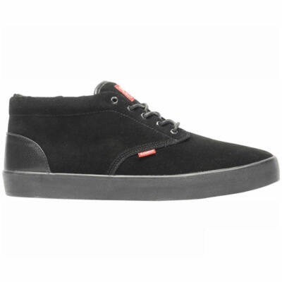 Element Preston Timber cipő  Black/Black
