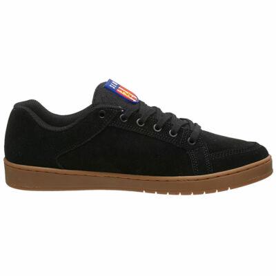 éS Sal cipő Black/Gum
