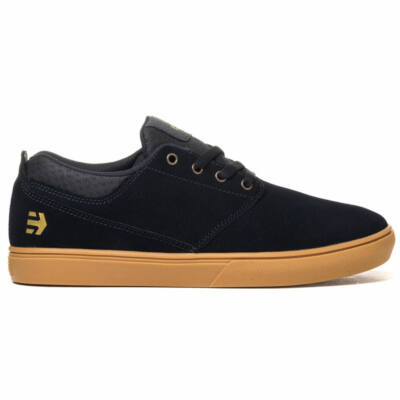 Etnies Jameson MT Navy/Gold/Gum