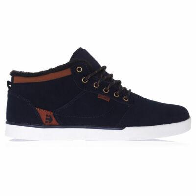 Etnies Jefferson Mid cipő Navy/Brown/White