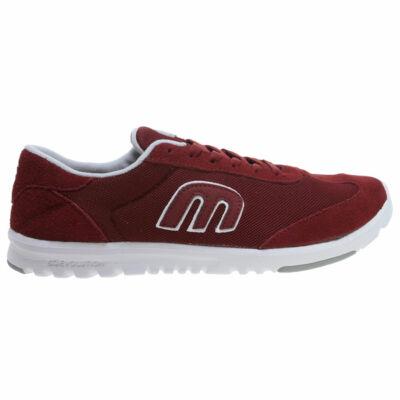 Etnies Lo-Cut SC cipő Maroon
