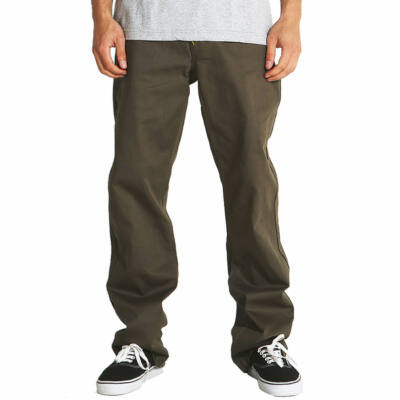 ExpeditionOne Drifter Chino nadrág Forest Green