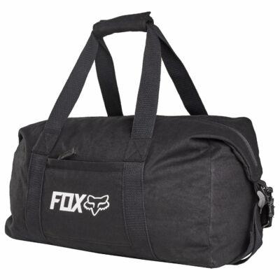 Fox Legacy Duffle sporttáska Black
