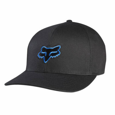 Fox Legacy sapka Black/Blue