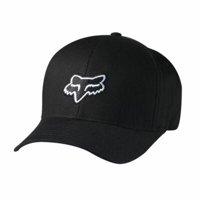 Fox Legacy sapka Black/White