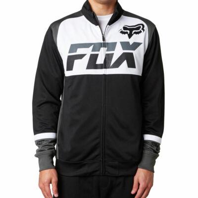 Fox Mako pulóver Black