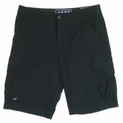 Fox Slambozo Short rövidnadrág Black